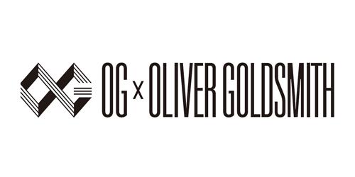 OG×OLIVER-GOLDSMITH